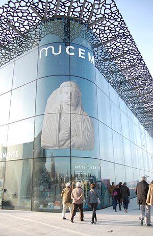Le vignoble de Châteauneuf-du-Pape fait son entrée au Mucem
