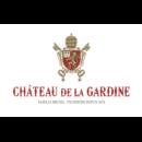 CHÂTEAU DE LA GARDINE
