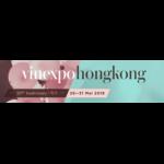 29-31 may 2018 - Vinexpo Hong Kong