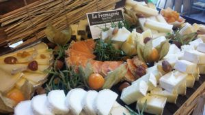 La fromagerie Pleine Terre